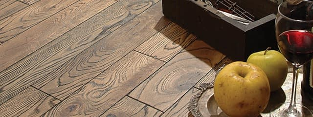 Solid or Engineered - Wood Mood